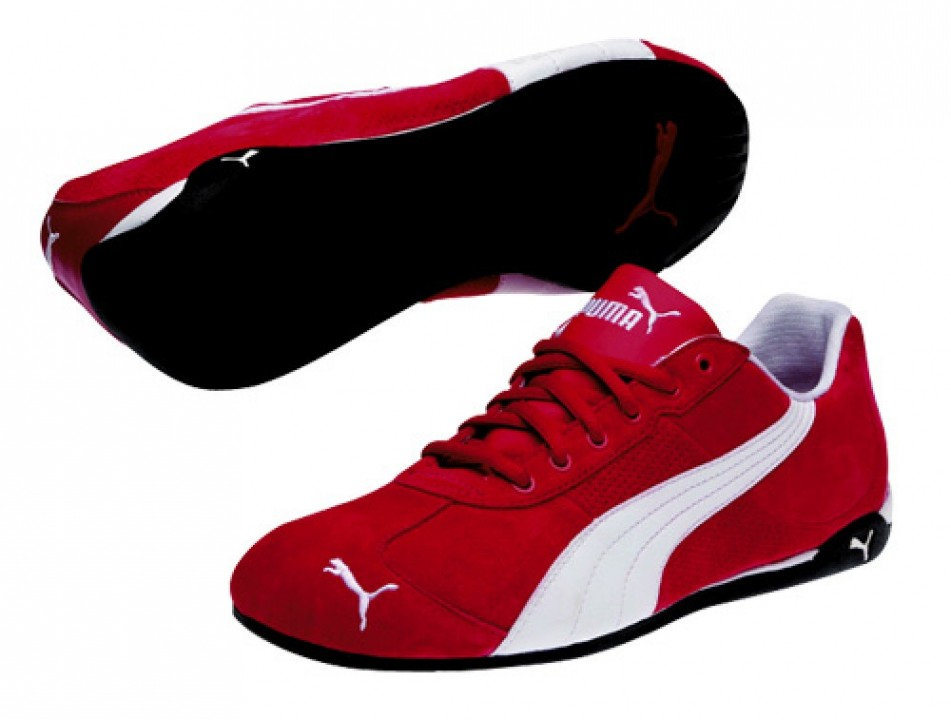 chaussures puma repli cat.3 low 6