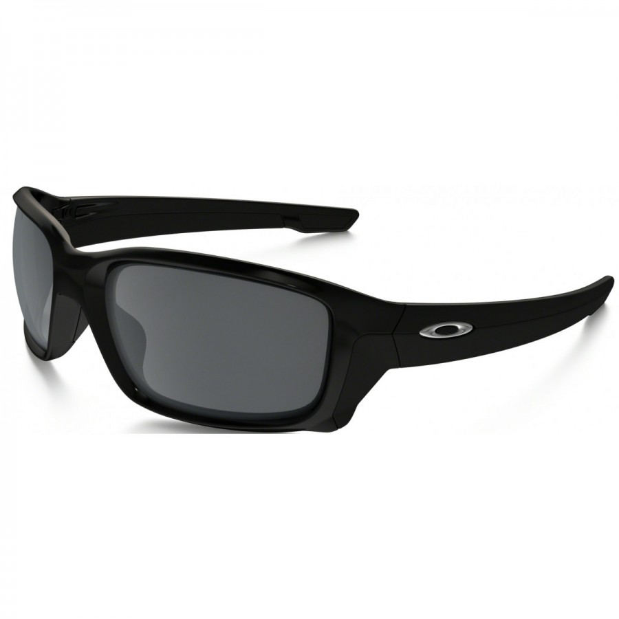 oakley-straight-link-polished-black-black-iridium