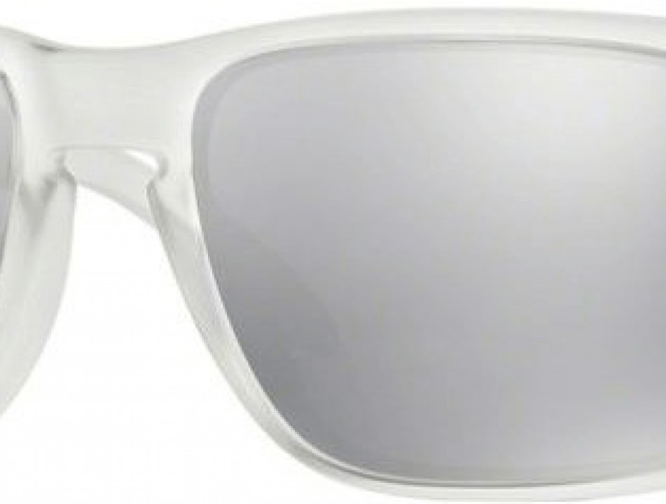 oakley-holbrook-oo9102-a2-matte-clear-chrome-iridium